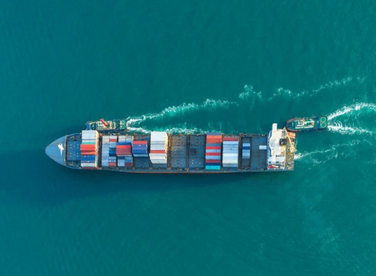 cargo shipment on ocean freight demands costly